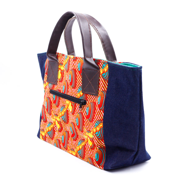 Susie Tote L For Copy