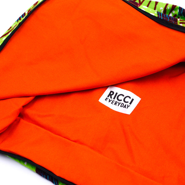 Travel Bag Pouch M - Colorful・Naruto -
