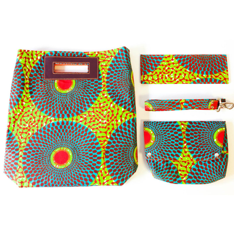 Akello Bag 4WAY -  -