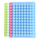 Ice Cube Maker DIY Creative Ice Maker Mould Silicone Ice Tray Ice Maker Bar Accessories Kitchen Tools