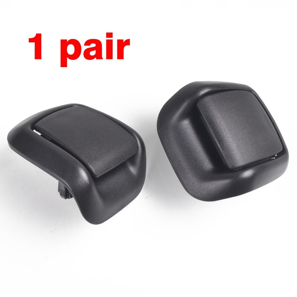 Seat Tilt Handle Interior adjustment Driver Side ( Left or Right ) For Ford Fiesta MK6 2002 2003 2004 2005 2006 2007 2008 1417520 1417521