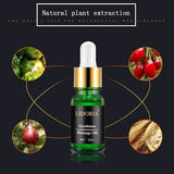 10ML Pure Natural Plant Extract Growth Oil