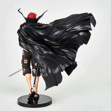 Load image into Gallery viewer, 18cm One Piece Shanks Stylist action figure toys collection doll Christmas gift