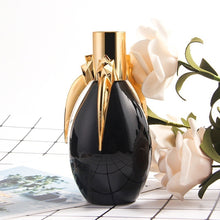 Load image into Gallery viewer, New GAGA Fame Ladies Perfume 100ml Black Charm Spray Fragrance Sweet Condensed Flower and Fruit Fragrance Cologne Gift