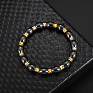 7 Styles Men and women Fashion Bracelet Magnetic health bracelet for loss weight Slimming