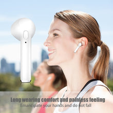 Load image into Gallery viewer, 2019 New Earphones Wireless Headsets Earbuds Headphones For Smart Phone