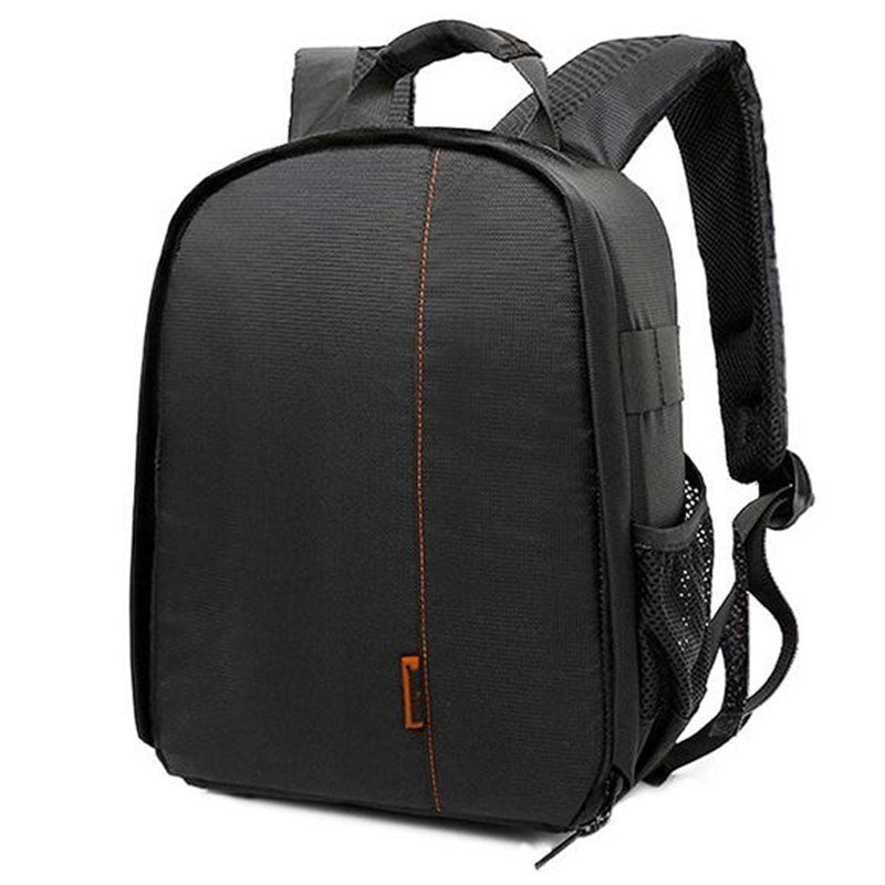 5 Color Camera Bag Waterproof Shock-resistant Lightweight Travel Backpack for Hiking Mountaineering Camping(For Photography Enthusiasts)
