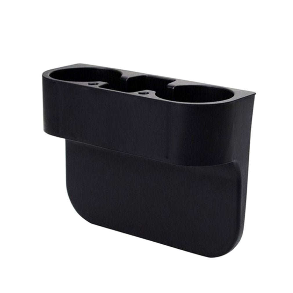 3 In 1 Car Cup Holder Mobile Phone Holder Car Interior Items Storage Rack