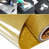 Creative Durable Fabrics Cloth Textiles Painting Paper Iron on Paper Heat Transfer Paper T-Shirt Print Paper A4 Glitter