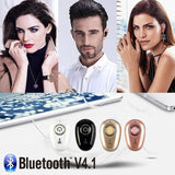 Mini Headset Bluetooth Earphone Invisible Wireless In-ear 4.1 Stereo Bluetooth Portable Sport Handsfree Earphone
