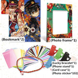 Anime Toilet-Bound Hanako-kun Big Gift Bag Collection Set