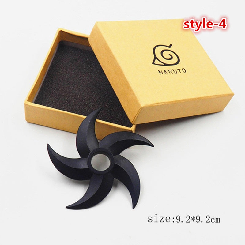 Anime Naruto Kunai Shuriken Cosplay Props Plastic Ninja Weapon Man Women Kids Naruto Accessories Halloween Gifts Uchiha Itachi Kakashi
