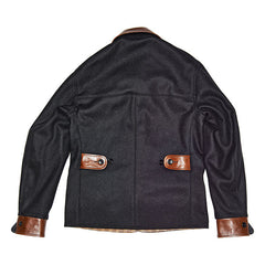 Canuck Railroad Jacket (1919) Pendleton