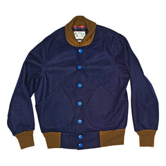 MacDonald Varsity Jacket (1931) No Patch MULTIPLE SIZES
