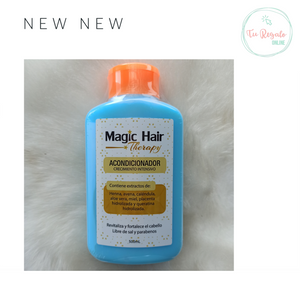 Acondicionador Magic Hair