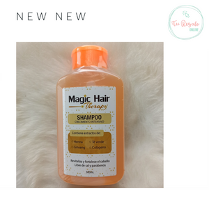 Shampoo Magic Hair