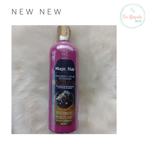 Tratamiento nocturno Magic Hair