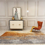 Gorgeous Nordic Modern Day Style Decorative Rug - TRUTAI