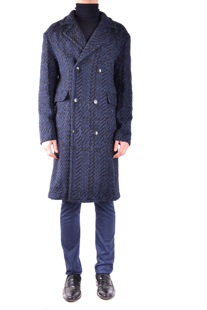 Coat Hosio - TRUTAI