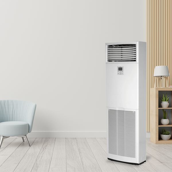Daikin Floor Standing Units