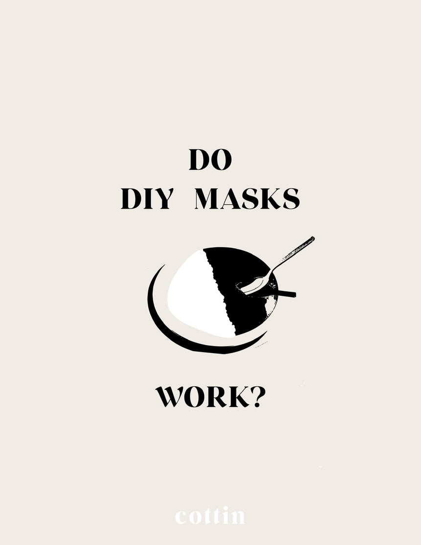 DIY MASKS THAT ARE HARMFUL