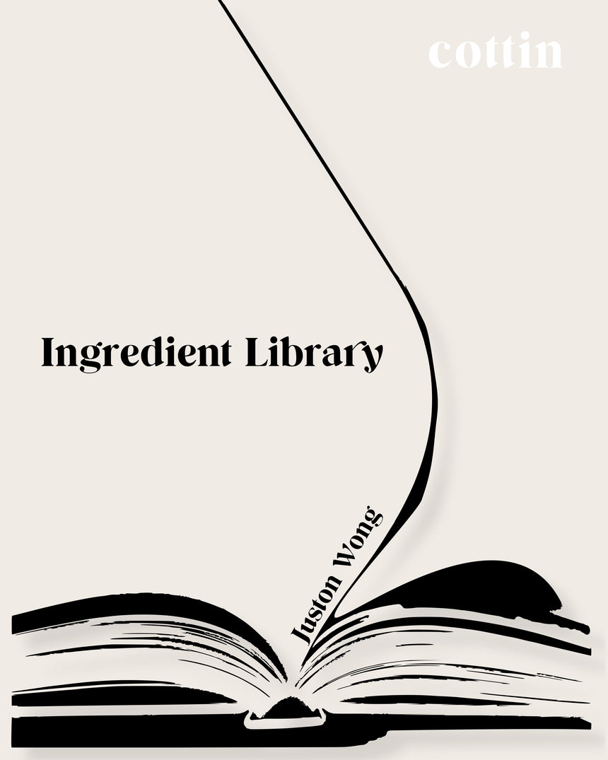 INGREDIENT LIBRARY: PROPOLIS AND MUGWORT