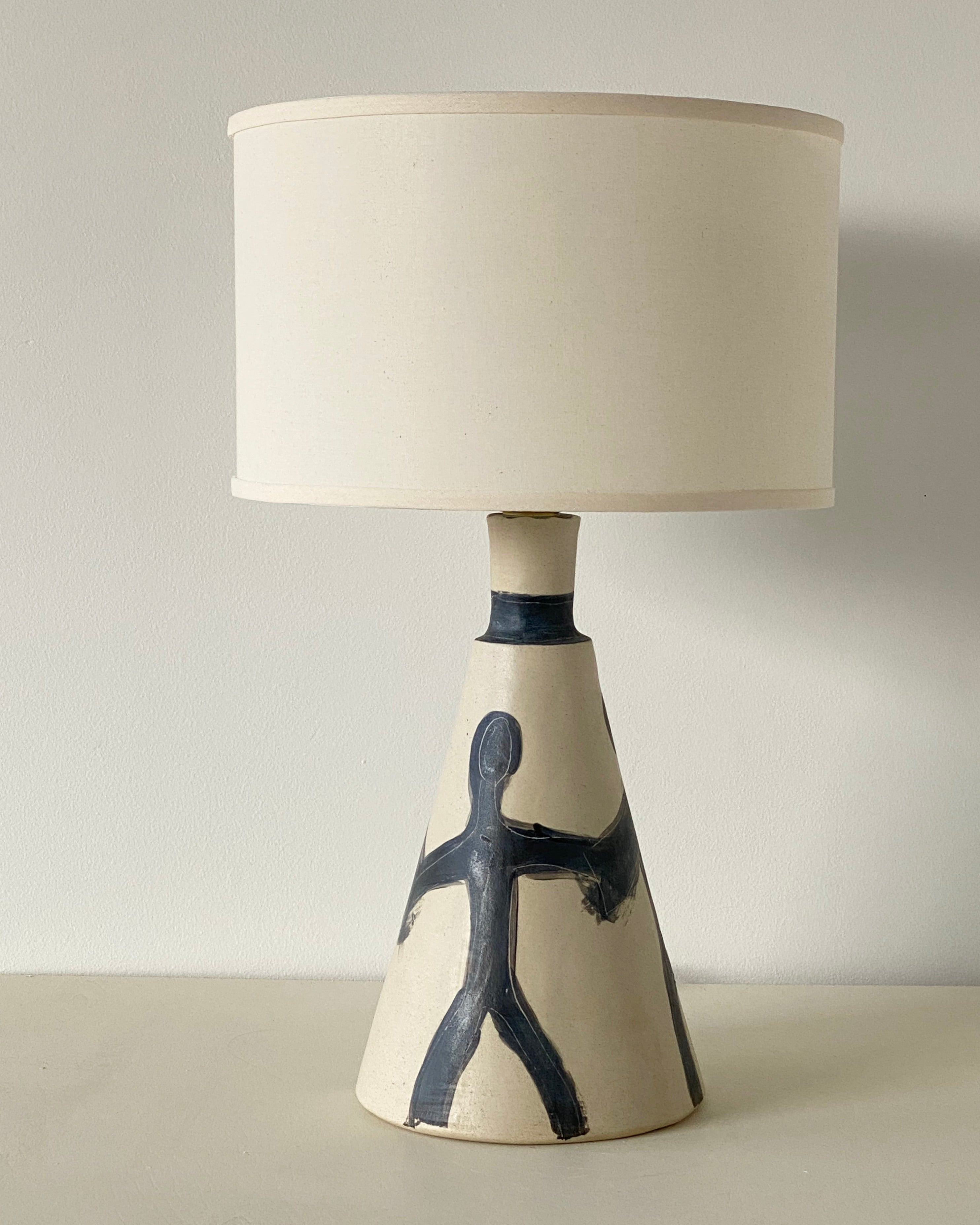 Holding Hands Table Lamp
