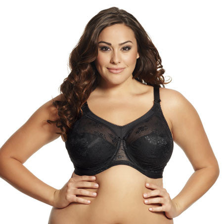 Alice Full Cup Bra (6041)