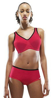 Active Underwired Sports Bra (4392)