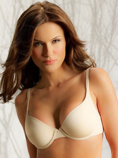 T-Shirt Moulded Smoothing Bra (SU9)