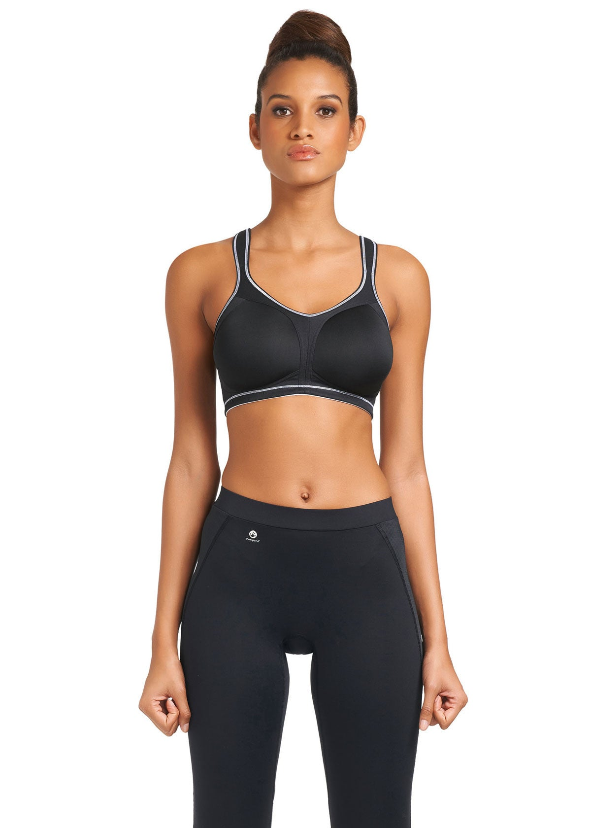 Active Moulded Sports Bra (4892)