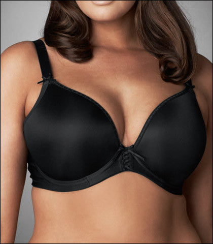 Smoothing Moulded Bra (1221)