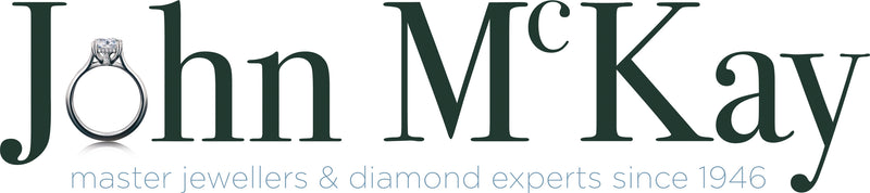 John McKay Jewellers and Diamond Experts Scotland