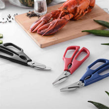 Load image into Gallery viewer, Multifunctional Seafood Shears