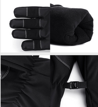 Load image into Gallery viewer, Men Women Windproof Anti-slip Gloves