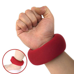 Gym Ankle Wrist Sand Bag