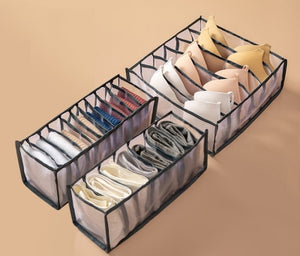 Closet Underwear Organizer Drawer