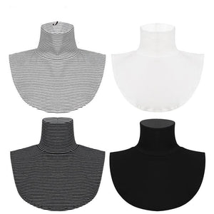 Multi-Functional Fashion Collar