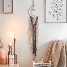 Load image into Gallery viewer, Dreamcatcher Wall Décor