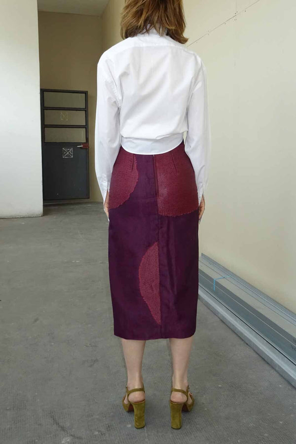 RUMBA skirt [designed by Cristiano Castelli]