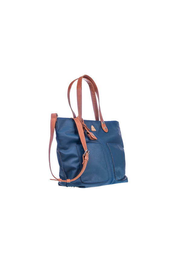 LORY Shopper Blue
