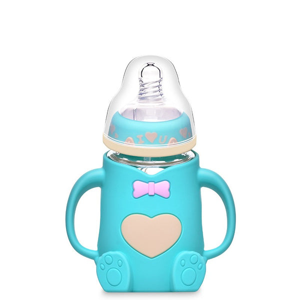 Baby Bear Water Cup
