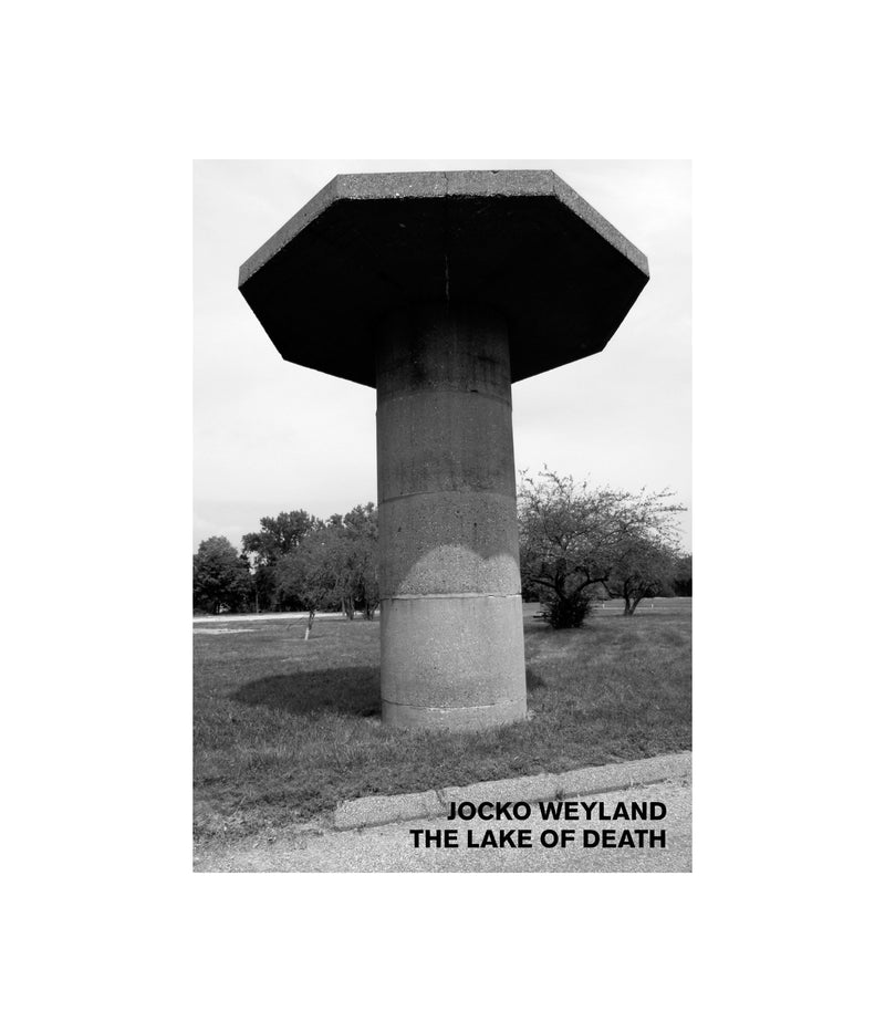 The Lake of Death Par Jocko Weyland