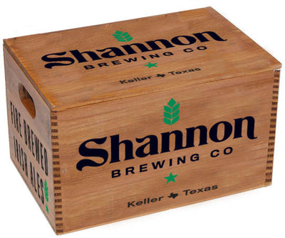 Shannon Brewing Company success