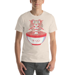 Monster Girl Ramen Unisex T-Shirt