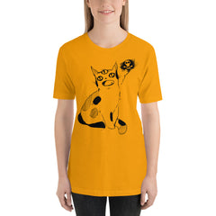womens cat shirt