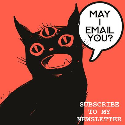 Join The Email Newsletter