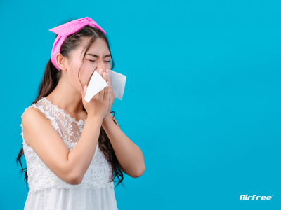 Tips on How to Deal with Pollen Allergies