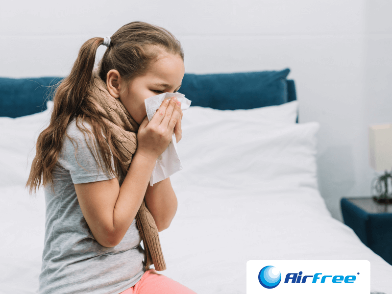 Respiratory Allergies in Children