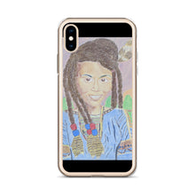 Load image into Gallery viewer, Indigenous Divine Queen Phone Case